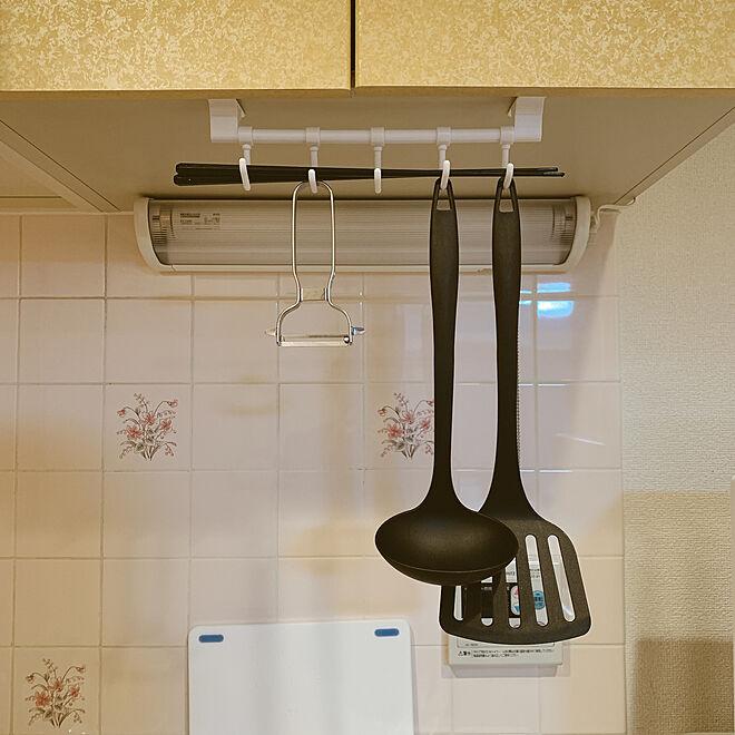 100均/キッチンのインテリア実例 - 2020-01-15 21:01:53