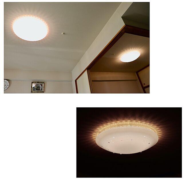 明るさ調整可能/オーデリック/マンション/洋室/和室...などのインテリア実例 - 2021-07-24 03:28:15