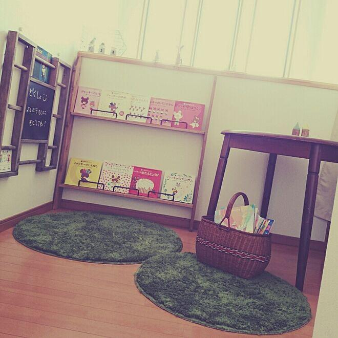 部屋全体/リメイク/DIY/手作り/棚...などのインテリア実例 - 2015-07-02 11:42:20