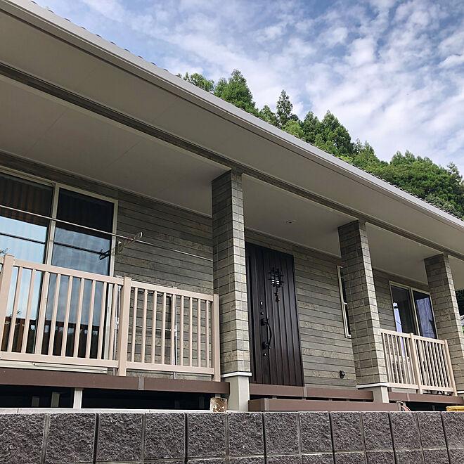 新築/平屋住宅/部屋全体のインテリア実例 - 2019-11-17 16:20:34