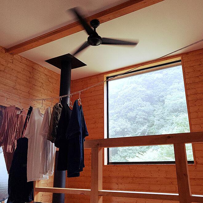 壁/天井/BESSの家/ニトリ/こどもと暮らす。/雨降りday...などのインテリア実例 - 2020-09-18 11:57:21