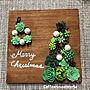 女性で、4LDKのMy Desk/クリスマス雑貨/クリスマスツリー/クリスマス/クリスマスリース…などについてのインテリア実例を紹介。