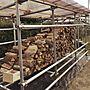 女性家族暮らし、木がすき♡Overviewやいいね、フォロー本当に感謝です♡や薪ストーブのある暮らしや木がすき♡などに関するokadajapanさんの実例写真