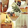 女性、★100均Kitchenや多肉植物やハロウィンや雑貨などに関するsakuraさんの実例写真