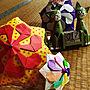 男性家族暮らし4DK、甚平Overviewやおりがみやお袋madeや七夕などに関するyoshi-yoshiさんの実例写真