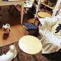 、Lounge ナチュラルリビングやナチュラルやIKEAや犬などに関するchoco_mint012さんの実例写真