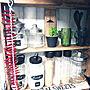 女性家族暮らし、山菜Kitchenや100均大好きや黒茶緑好きやいつもありがとうね~感謝(*>∀<*)ノなどに関するsatoponさんの実例写真