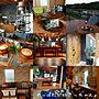 女性36歳の家族暮らし4LDK、RC 長崎支部部屋全体やカフェ風や大晦日やいつもいいね!ありがとうございます♪などに関するyurinaさんの実例写真