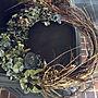 女性家族暮らし、麦Bedroomや麦や紫陽花や花などに関するrikorikoさんの実例写真