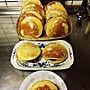 女性4LDK、チャーシュー丼Kitchenや圧力鍋などに関するnanaさんの実例写真