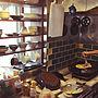 女性、クレープ作りKitchenやおやつ作りやクレープ作りなどに関するtawawaさんの実例写真