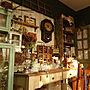 女性、鉱物Overviewやケビント(医療棚)やアンティークや雑貨などに関するyuyuさんの実例写真
