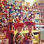 、ドールOverviewやぬいぐるみや子供部屋やおもちゃなどに関するmatruko...さんの実例写真