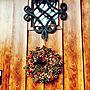 Entrance/ニトリ/クリスマス/カリフォルニア/新築/マイホーム/西海岸/ビーチスタイル/星が好き/沖縄LOVEに関連する部屋のインテリア実例