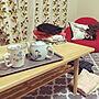 My Desk/ワンルーム/一人暮らし/洗濯物/狭小/賃貸/1R/放置中…に関連する部屋のインテリア実例