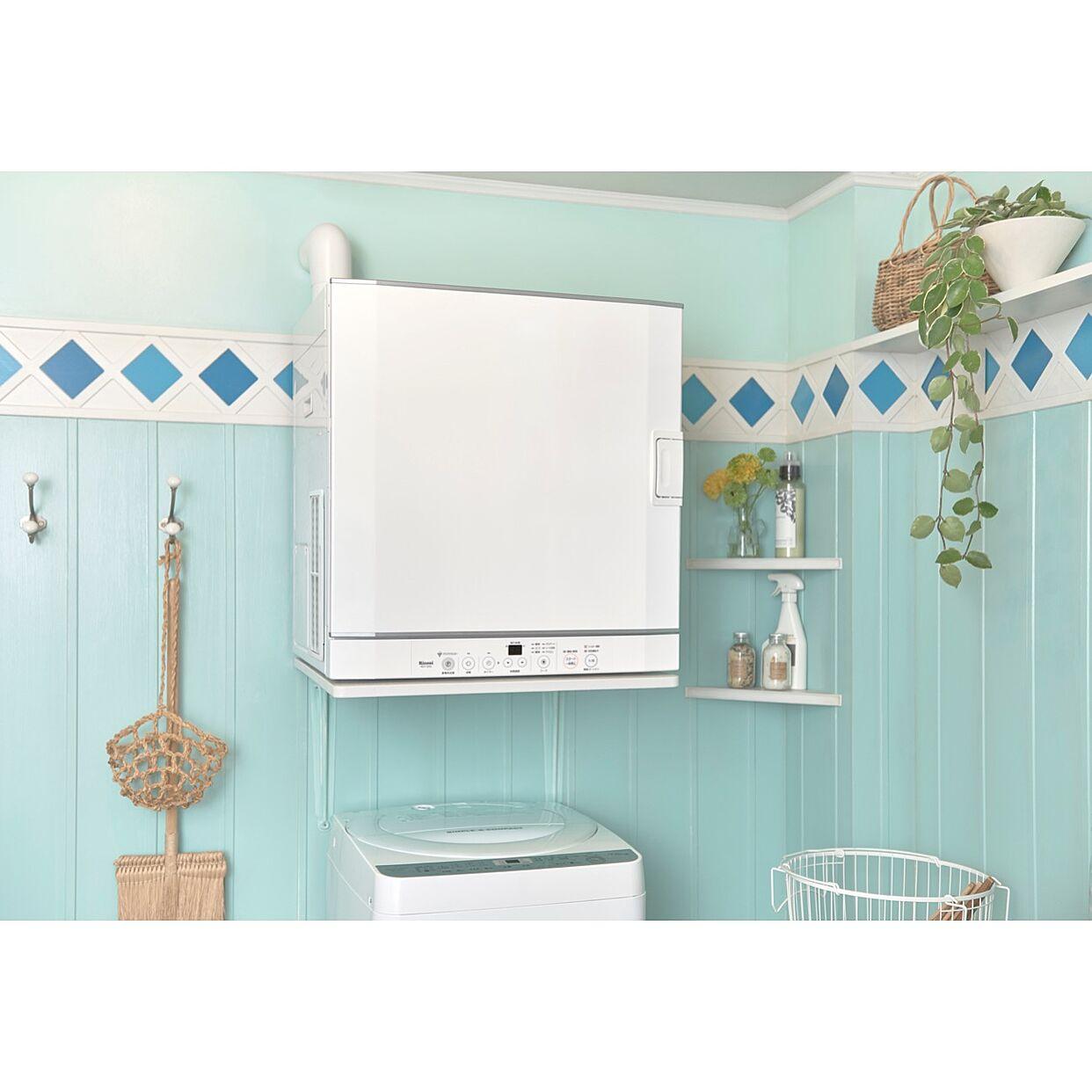 【無料モニター】おうちでコインランドリーの仕上がり♪ ガス衣類乾燥機「乾太くん」を設置したい方、大募集!