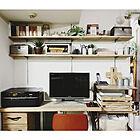 仕事を効率化!居心地が良いホームオフィスを作る方法