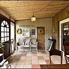 ハイセンスな家は床が違う!人気の床材と、魅力的な使い方
