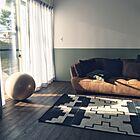 自宅でリラックス空間♪即実践したいヨガスペースの作り方