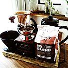 機能的なコーヒーステーションを作って、おうちカフェオープン♪
