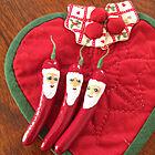 作っている時間も幸せ♡手作りクリスマスはいかがですか?