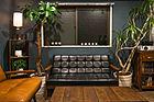 「夕暮れと重なる暖かな明かりが楽しめる、コンパクトなテーブルランプ」 by ItakuraKoichiさん