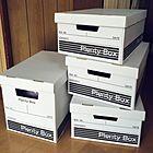 人気継続中! やっぱり使いやすい、セリアのPlenty Box☆