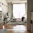 広さを最大限に活かして快適空間に!お手本にしたい4.5畳のお部屋の使い方