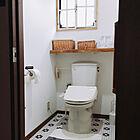 サニタリーの好感度アップ♡トイレアイテムのこだわり収納