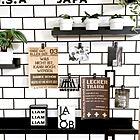 原状回復OK!壁に穴を開けずにポスターを飾る10の方法