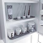 これでスッキリ&使いやすい♡洗面エリアのおすすめ収納法