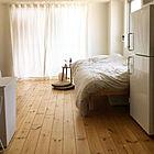 「18m2。無垢床を主役に過ごす、ぬくもりと丁寧な暮らし。」 by mauさん