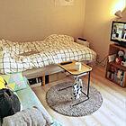 無印良品のシンプルな家具と暮らす。おすすめアイテム