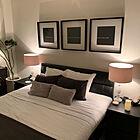 ゆったり安らぐ家に♪モダンで落ち着くホテルライクな空間