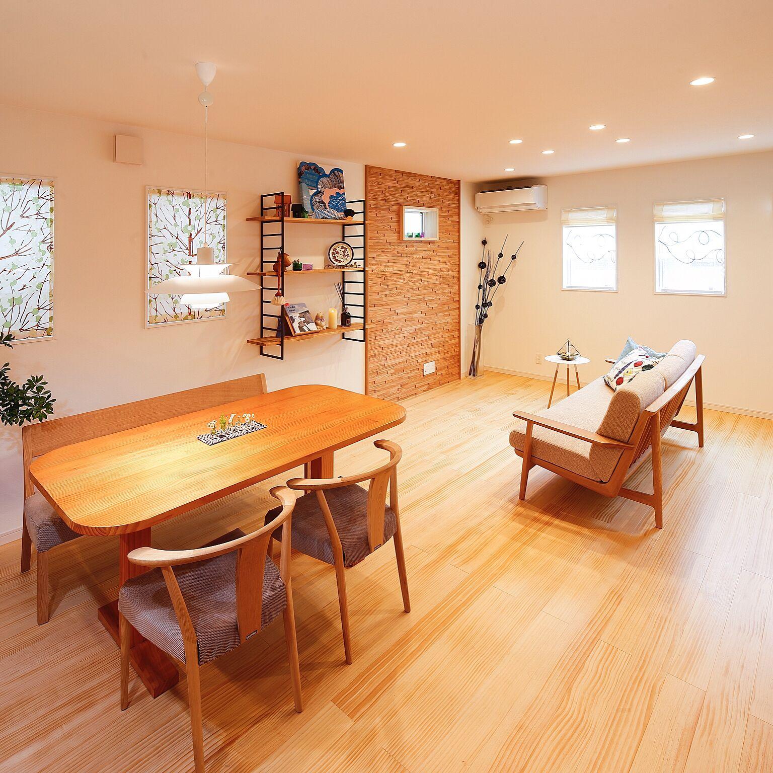 工夫しだいで開放感のある空間が作れる!お部屋を広く見せるテクニック10