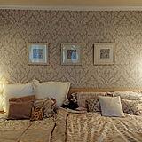 壁面からラグジュアリー♡ホテルライクなお部屋実現のコツ
