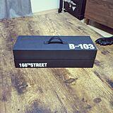 蝶番で木箱→ケースに♪食卓を便利にする、『箸入れ』の作り方 by remu0319さん [連載: 10分でできる100均リメイク]