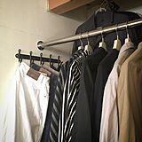 かさばる衣類をしまいたい!すっきり収納を実現する方法
