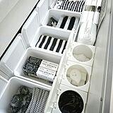 すっきりしまってうっかりを防ぐ!消耗品収納と在庫管理のコツ