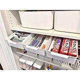 在庫管理しやすい収納がポイント!ストック品の無駄買いを防ぐコツ