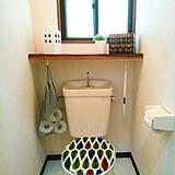掃除しやすく快適な置き場所に!トイレブラシの収納方法