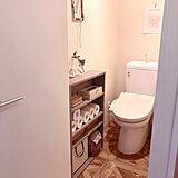 ちょっとした工夫で快適♪使いやすいトイレにするアイデア