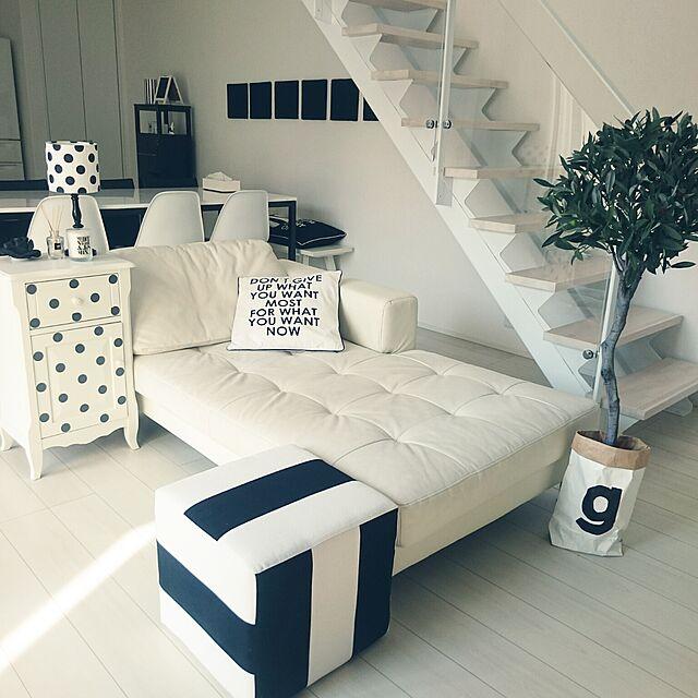 My Shelf,モノトーン,海外インテリアに憧れる,モノトーンインテリア,白黒インテリア,フランフラン,白黒 Ayakaの部屋