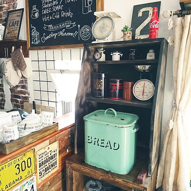My Shelf,アンティーク雑貨,男前インテリア,男前雑貨,雑貨,DIY,手作りキャビネット kikocchi355の部屋
