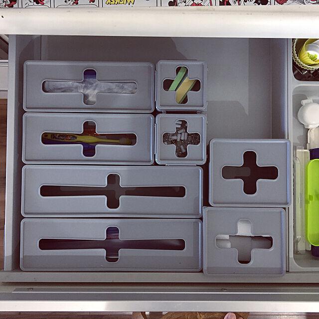 新色,プルアウトボックス,100均,収納,キッチン小物,キッチン収納,シンク下収納,インスタshiratama.1228,Kitchen shiratamaの部屋
