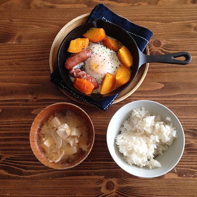 無印良品の鍋敷き&鍋つかみと土鍋