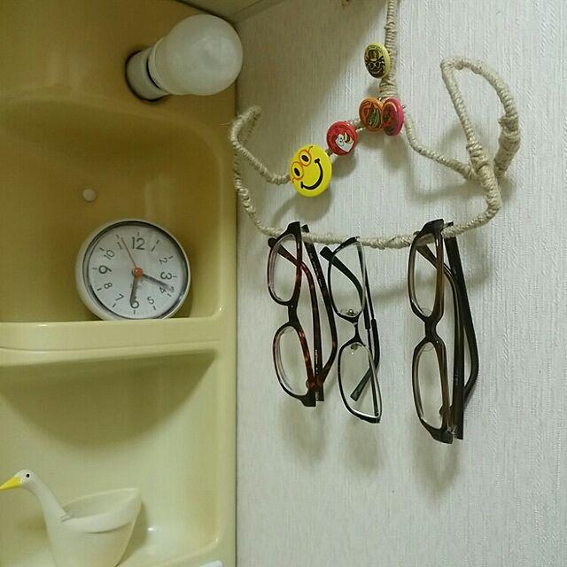 Bathroom,ハンガー リメイク cohakuの部屋