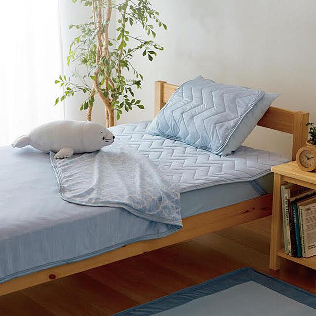 【無料モニター】寝苦しい夏に備える♪「ホームコーディ」のひんやり寝具を使ってみたい方、大募集!