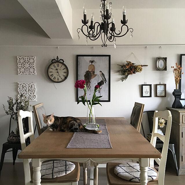 Overview,シャクヤク,ホルムガード フローラ,芍薬,ミックススタイル,ドライフラワー,植物のある暮らし,花器,フレンチシック,花のある暮らし,ドライフラワーのある暮らし,グレーの壁,フレンチ,フレンチミックス,グレー,シャビーシック,スワッグ,ポスター,海外インテリアに憧れる,パリのアパルトマンに憧れる,フレンチシャビー,花瓶 automneの部屋