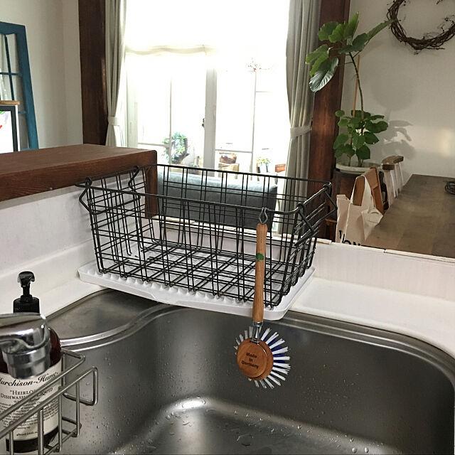 Kitchen,シンク洗い tomoの部屋